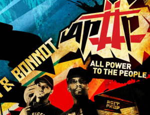 "AP2P – ""SOUND WEAPON"