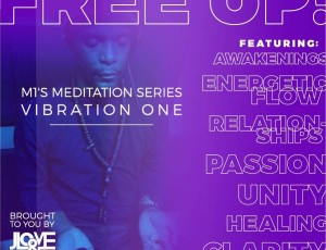 Free Up! The Meditation Series